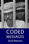 Cover for 'Coded Messages'